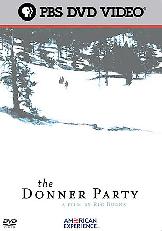 AMERICAN EXPERIENCE:DONNER PARTY BY AMERICAN EXPERIENCE (DVD)